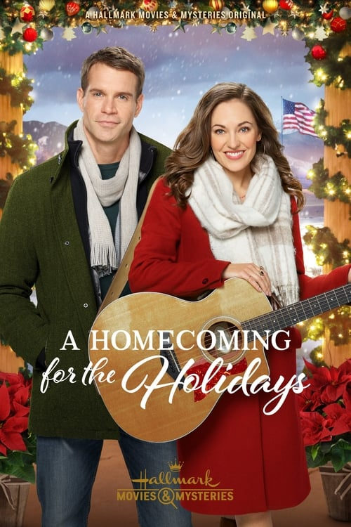 A Homecoming for the Holidays Online Watch TV Series