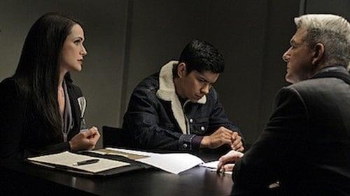 NCIS: Season 7 – Episode Masquerade