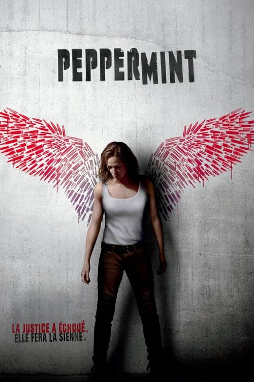 ➤ Peppermint (2018) streaming fr
