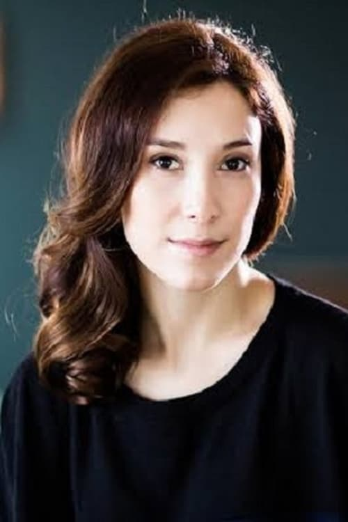 A picture of Sibel Kekilli