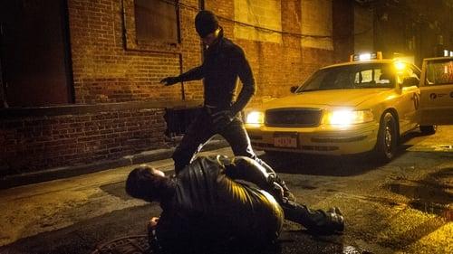 Marvel's Daredevil: Season 1 – Episod World On Fire