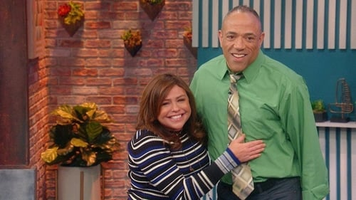 Rachael Ray - Season 13 - Episode 145: Can Food Help You Sleep Better? Plus, We Surprise an Adoptive Dad of 7!