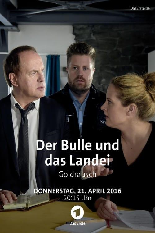 Mira Der Bulle und das Landei - Goldrausch Gratis En Línea