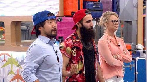 Big Brother: Season 18 – Episode Season 18, Episode 41