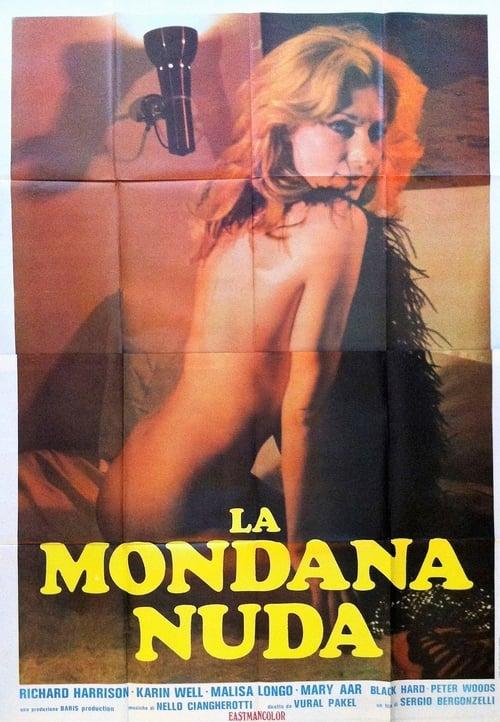 فيلم La mondana nuda خالية تماما