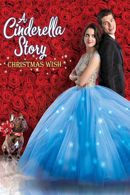 A Cinderella Story: Christmas Wish English Full Episodes Free Download