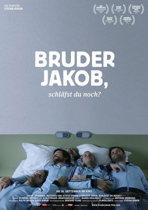 Mira La Película Bruder Jakob, schläfst du noch? En Buena Calidad Hd