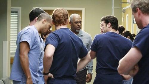 Grey's Anatomy - Season 6 - Episode 6: I Saw What I Saw