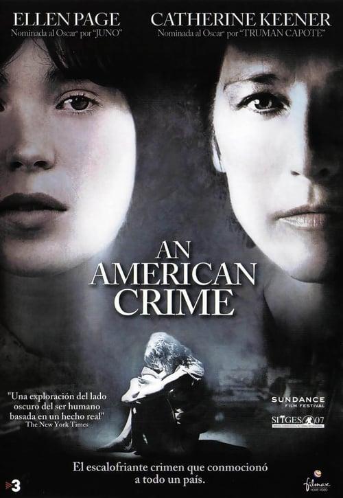 Mira An American Crime Gratis En Línea