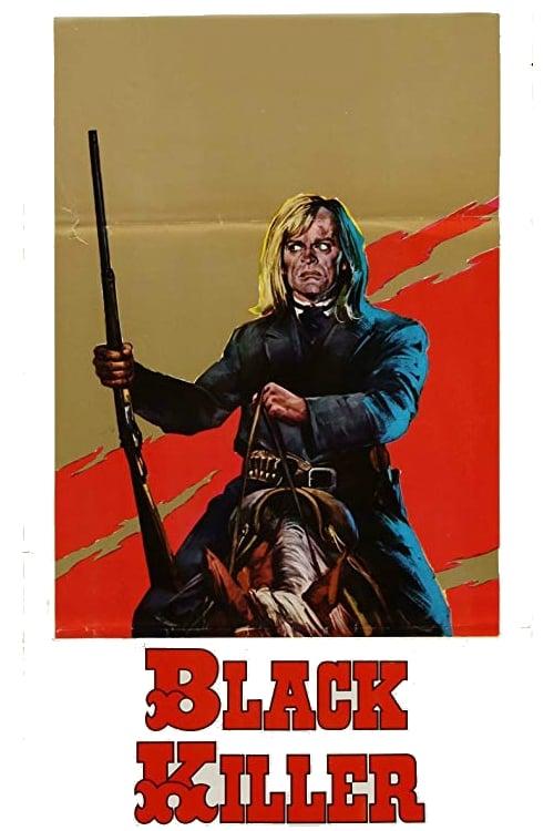 Black Killer (1971)