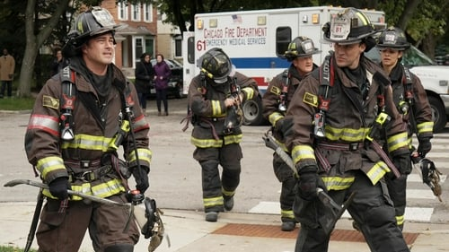 Chicago Fire: Season 7 – Episode The Solution to Everything