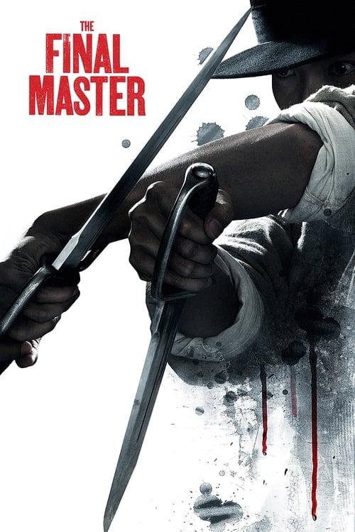 Nonton anime The Final Master (2015)