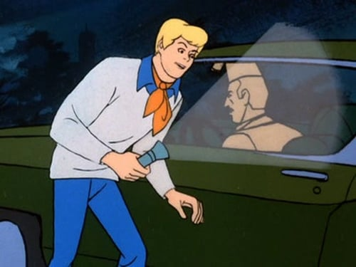 Scooby Doo Where Are You 1969 Bluray 1080p: Season 1 – Episode Scooby-Doo and a Mummy, Too