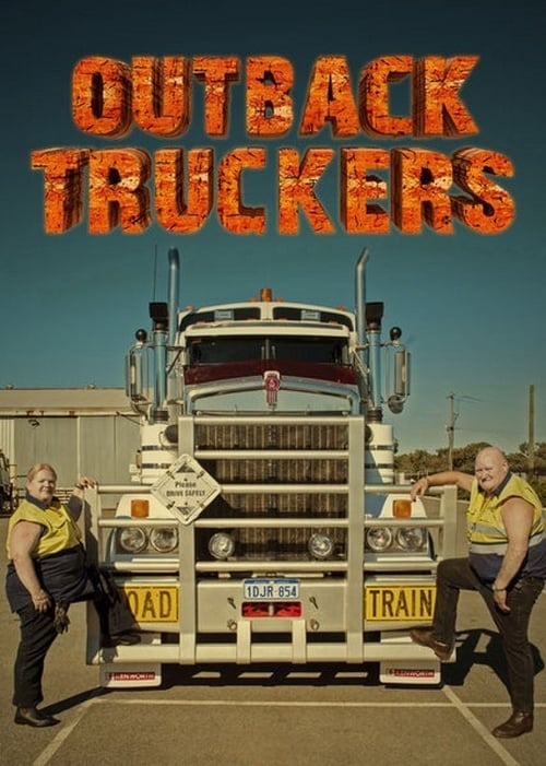 Outback Truckers-Azwaad Movie Database
