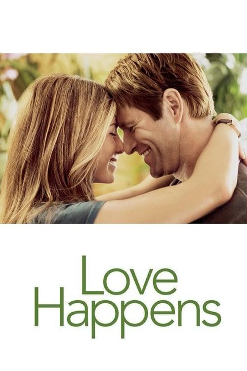 Love Happens ( Aşk Olur )