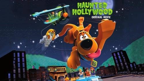Lego Scooby-Doo!: Haunted Hollywood (2016)