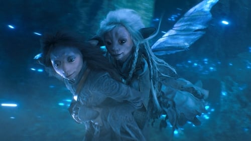 Assistir The Dark Crystal: Age of Resistance S01E08 – 1×08 – Dublado