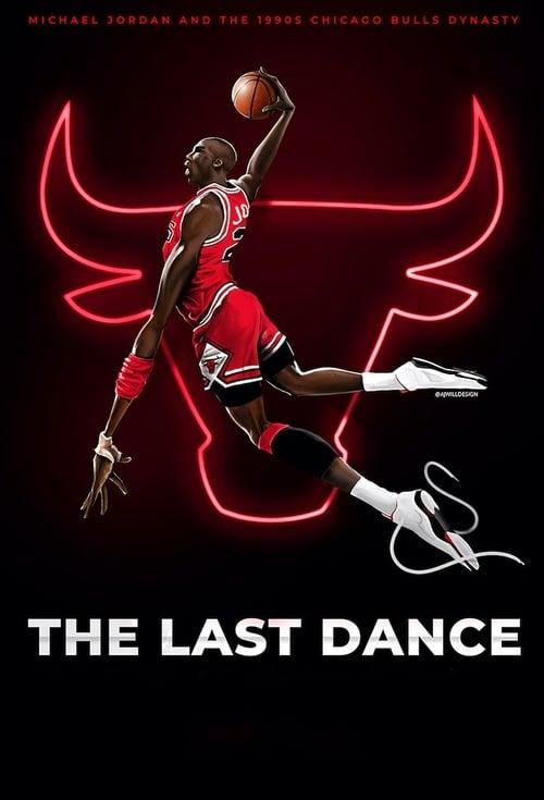 The Last Dance: Miniseries