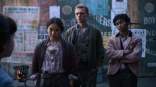 Assistir Os Irregulares de Baker Street S01E01 – 1×01 – Dublado