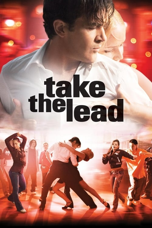Take the Lead - Poster