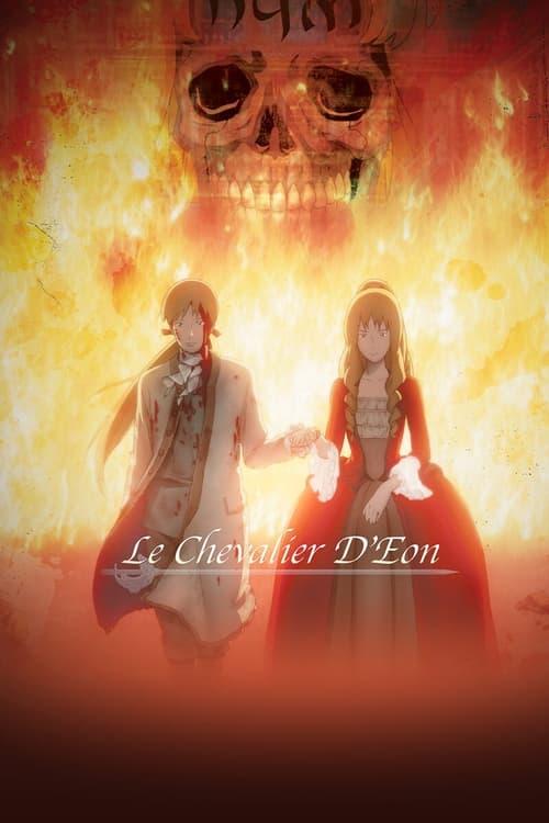 Assistir Le Chevalier D'Eon