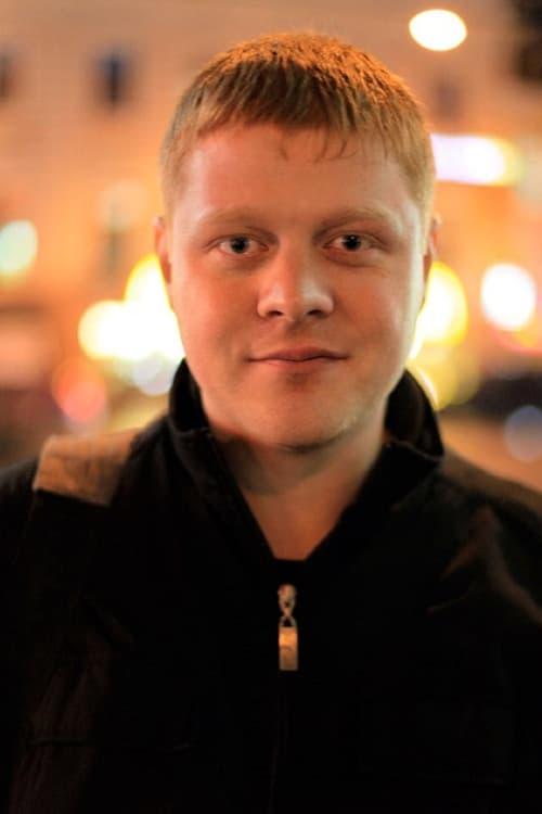 Aleksandr Nesterov
