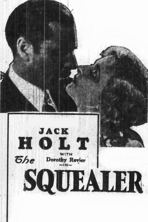 The Squealer (1930)