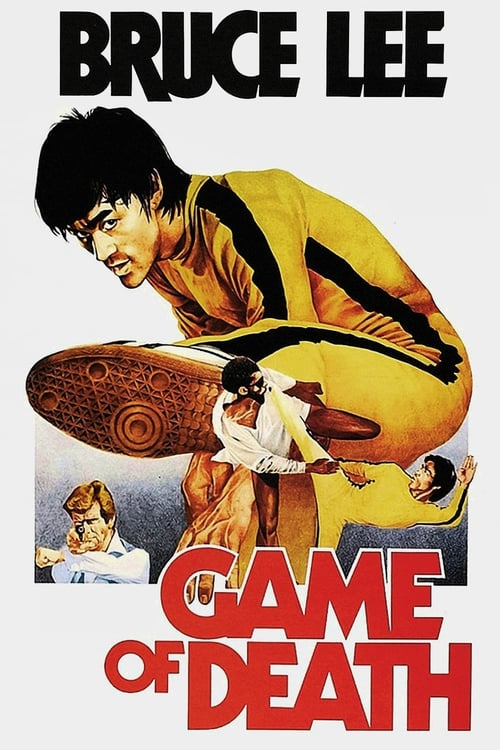 Subtitles Game of Death (1978) in English Free Download