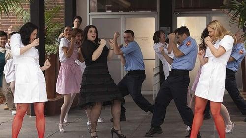 Drop Dead Diva: Season 3 – Episode Hit and Run