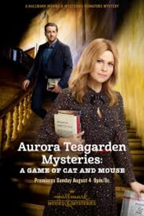 Aurora Teagarden Mysteries: A Game of Cat and Mouse Film Online