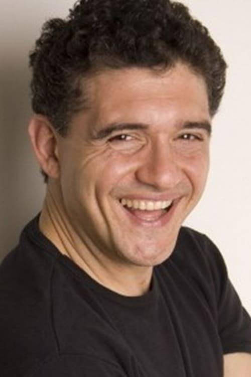 Luciano Cazaux