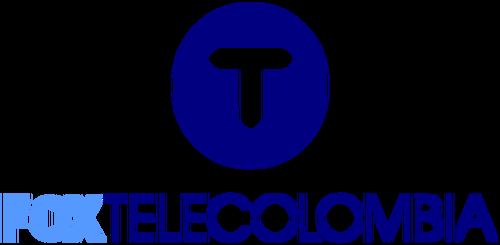 Fox TeleColombia                                                              Logo