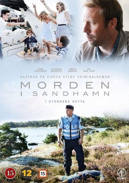 The Sandhamn Murders: Season 5