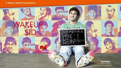 Watch Wake Up Sid (2009) in English Online Free | 720p BrRip x264
