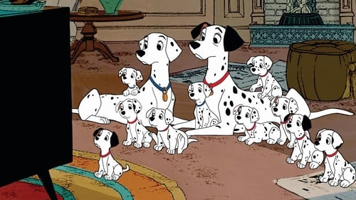 One Hundred and One Dalmatians (GR)