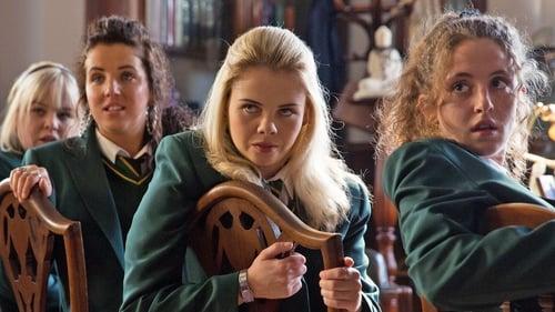 Assistir Derry Girls S01E03 – 1×03 – Legendado