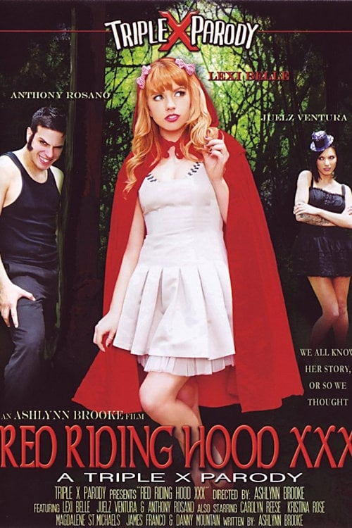Red Riding Hood XXX: A Triple X Parody