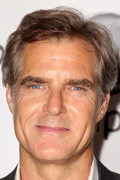 Largescale poster for Henry Czerny
