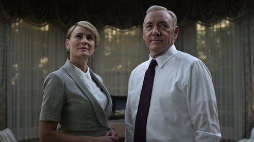 House of Cards - Season 5 - Episode 4: Chapter 56