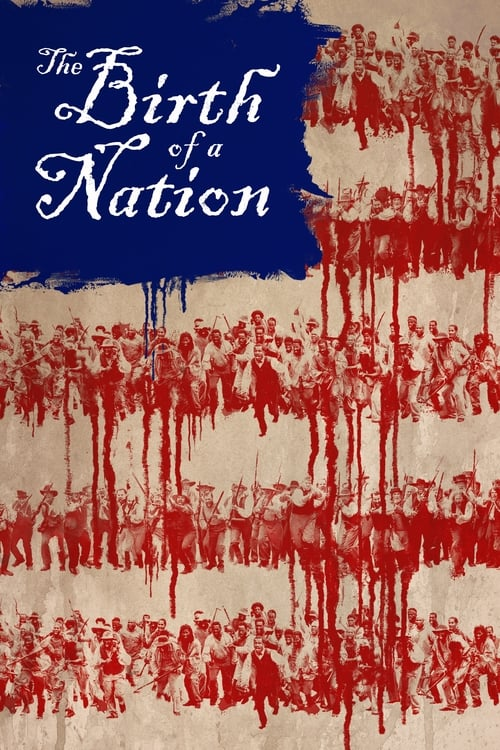 Largescale poster for The Birth of a Nation