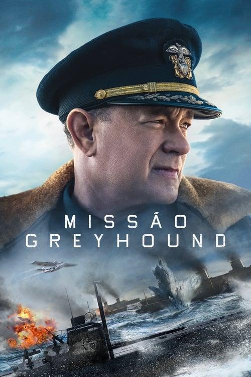 Greyhound – Na Mira do Inimigo
