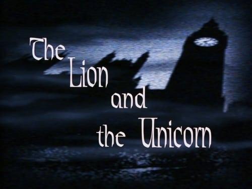 Batman: The Animated Series - Season 4 - Episode 5: The Lion and the Unicorn