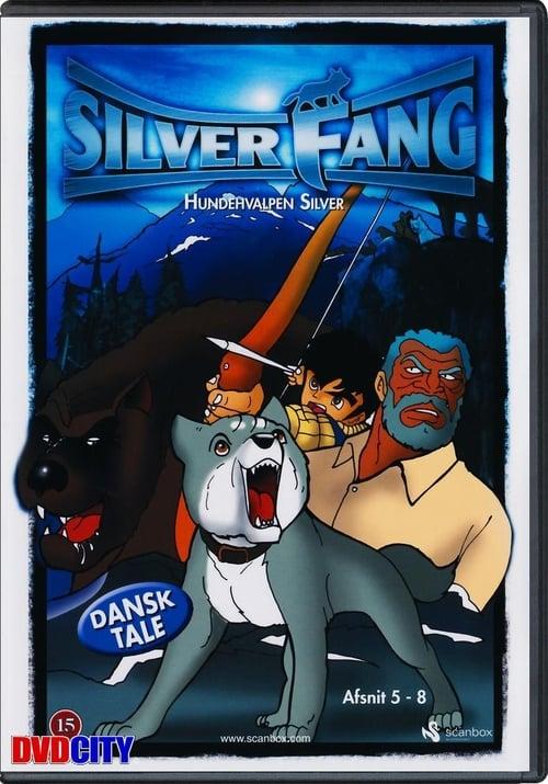 Silver Fang 2 MEGA