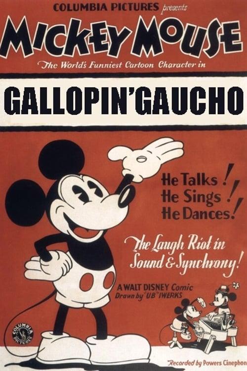 Regarde Le Film Mickey Gaucho De Bonne Qualité