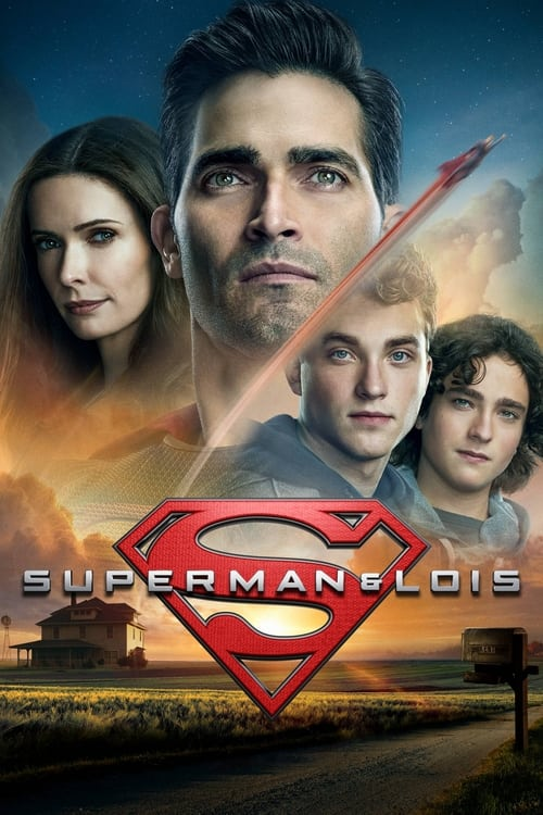 Superman & Lois Season 1 Episode 6 : Broken Trust