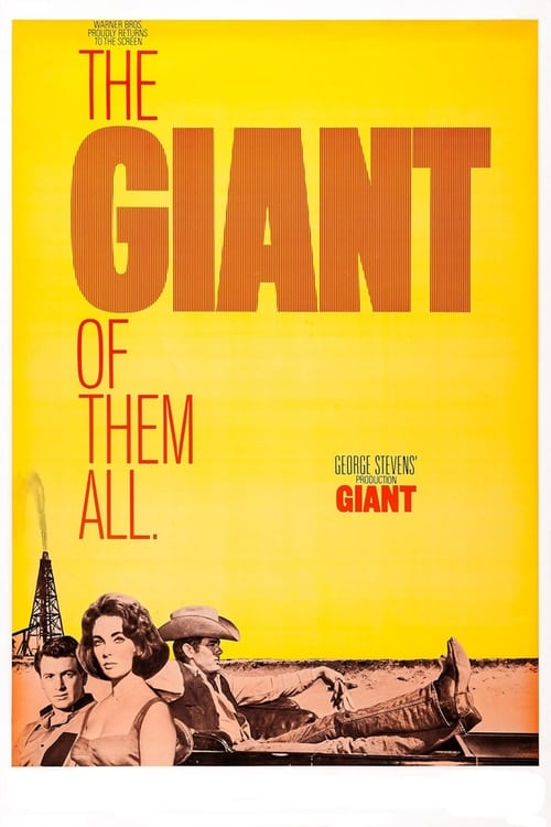 Streaming Giant (1956) Best Quality Movie