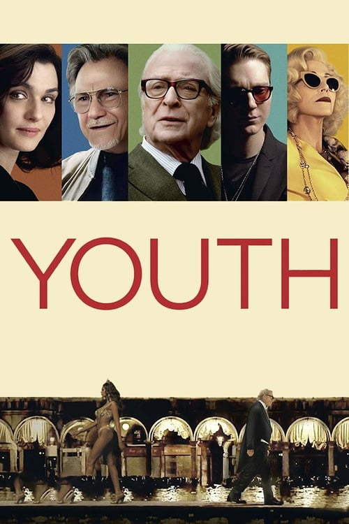 Streaming Youth (2015) Best Quality Movie