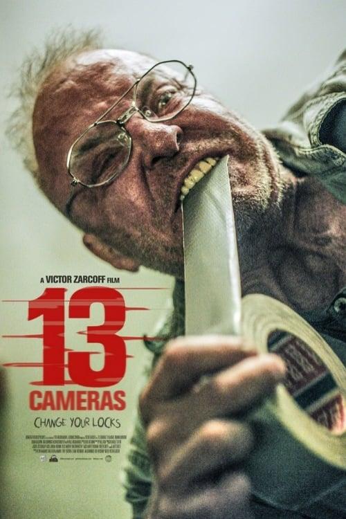 Streaming 13 Cameras (2015) Full Movie