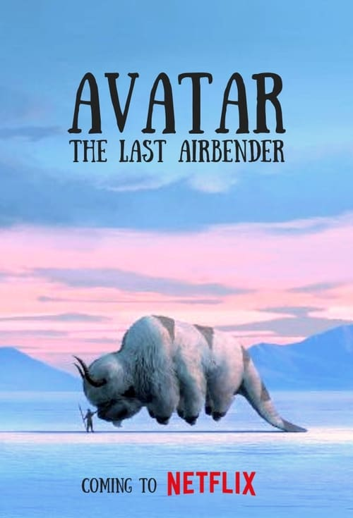 Avatar: The Last Airbender (1969)