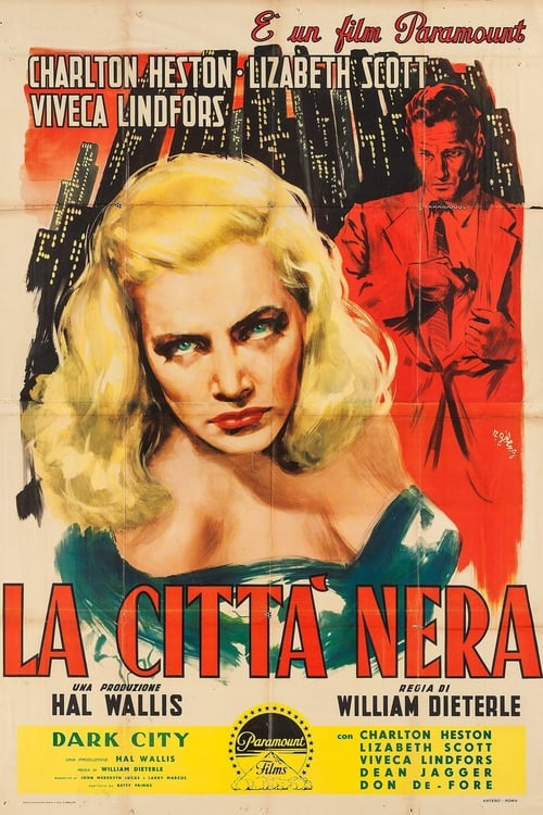La città nera (1950)